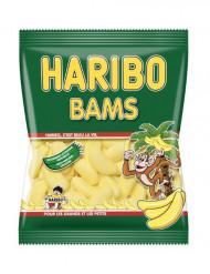 Bolsa Golosinas Banana Haribo 120 g