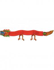 Decoración mural dragón Año Nuevo chino