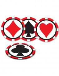 Posavasos Casino