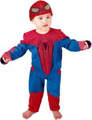 Disfraz Spiderman para bebé