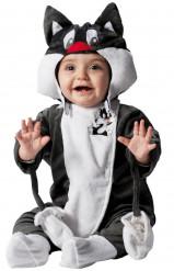 Disfraz de Silvestre™  para bebé