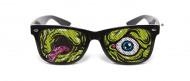 Gafas humorísticas Zombie Boolox Nunettes©