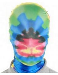 Máscara de Morphsuits™ Tie Dye