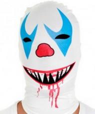Máscara de Morphsuits™ payaso asesino