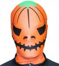 Máscara de Morphsuits™ calabaza