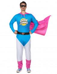 Disfraz Super Connard hombre