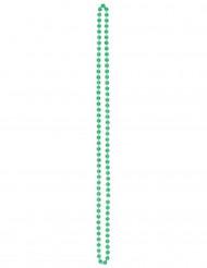 Collar verde San Patricio