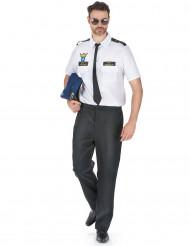 Disfraz de piloto de aviones