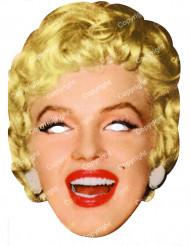 Careta de Marilyn Monroe