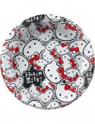 8 Platos Hello Kitty™