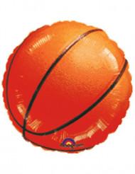 Globo aluminio Baloncesto