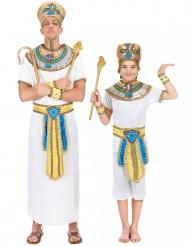 Disfraz de pareja Egipcio