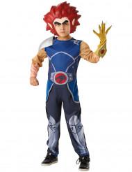 Disfraz de León O ThunderCats™ niño