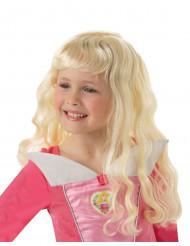 Peluca de Aurora™ para niña