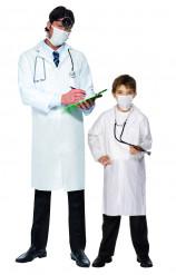 Disfraz de pareja Doctor
