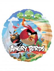 Globo aluminio Angry Birds™