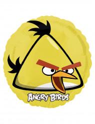 Globo aluminio amarillo Angry Birds™
