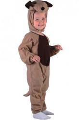 Disfraz de perro infantil