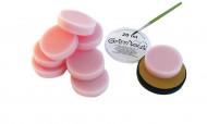 10 esponjas de maquillaje 1.5 cm de espesor