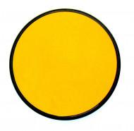 Maquillaje rostro y cuerpo amarillo sol Grim Tout