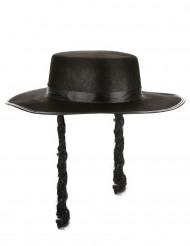 Sombrero de rabino