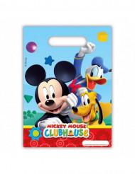 6 Bolsas de plástico Mickey Mouse™