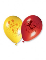 8 Globos Mickey Mouse™