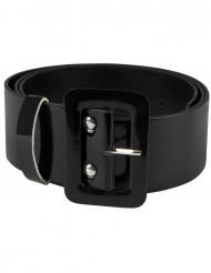 Cinturón negro adulto
