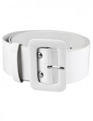 Cinturón blanco adulto