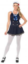 Disfraz de marinera sexy