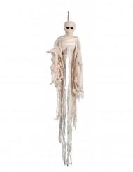 Decoración esqueleto momia