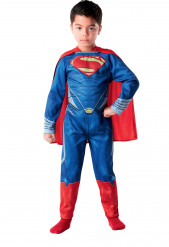Disfraz Superman Man of Steel™ para niño