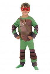 Disfraz de Tortuga Ninja™ con relleno