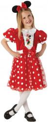Disfraz Minnie Disney™ niña