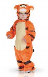 Disfraz de Tigger™  peludo bebé