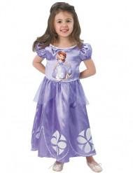 Disfraz de princesa Sofía Disney ™ niña