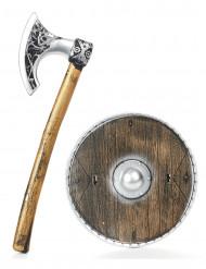 Kit vikingo niño