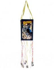 Piñata flexible Batman™ cartón