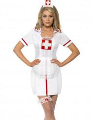 Kit enfermera mujer
