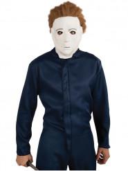 Careta de Michael Myers Halloween™ adulto