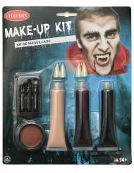 Kit maquillaje lujo vampiro