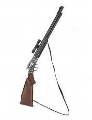 Fusil 8 tiros