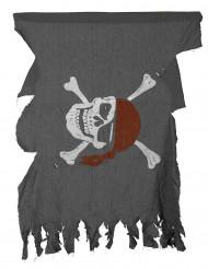 Bandera pirata calavera