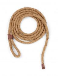 Látigo de cuerda