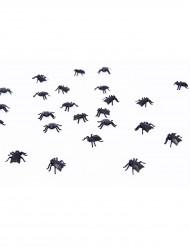 Lote decoración 24 moscas