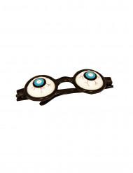 Gafas de ojos salidos