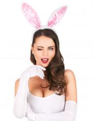 Diadema orejas de conejo