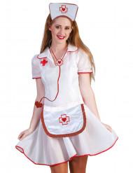 Kit enfermera para mujer
