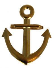 Broche ancla de marinero