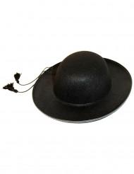 Sombrero cura adulto